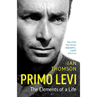 Primo Levi: A Biography (English Edition)