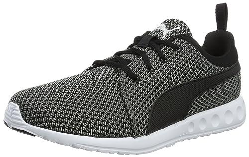 puma vendita scarpe running, Grigio uomo Scarpe Sneakers