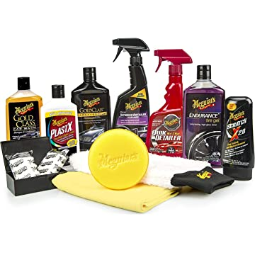 cheap Meguiar's Complete Care 2020