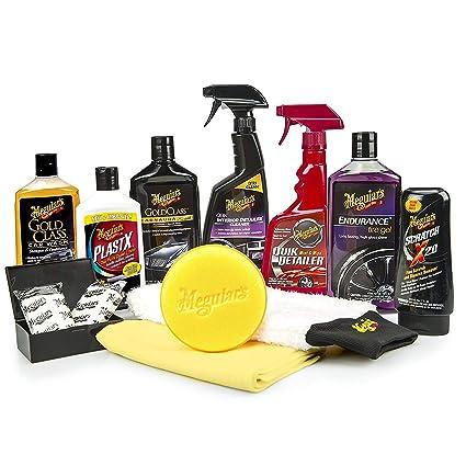 Image result for Meguiar's Complete Car Care Kit