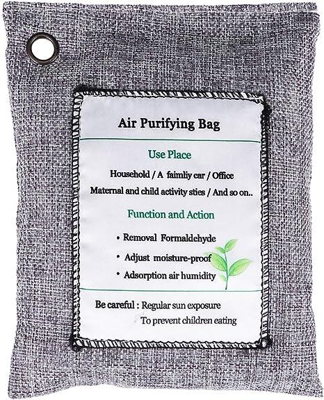 Vosarea - Bolsa purificadora de Aire con absorción de olores ...