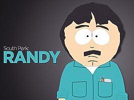 South Park: Randy