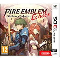 Fire Emblem Echoes: Shadows of Valentia - Nintendo 3DS [Edizione: Francia]