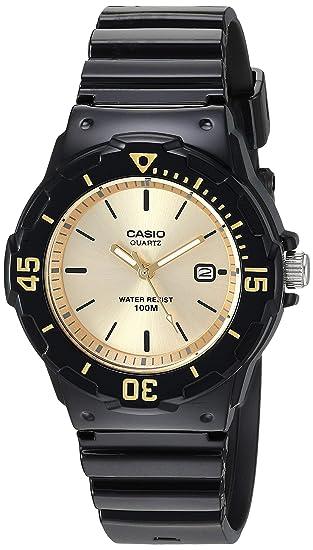 Amazon.com: Casio LRW-200H-9EVCF - Reloj de cuarzo para ...