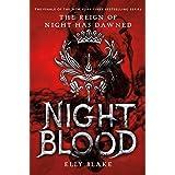 Nightblood (The Frostblood Saga Book 3)