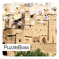Morocco Jigsaw Puzzles