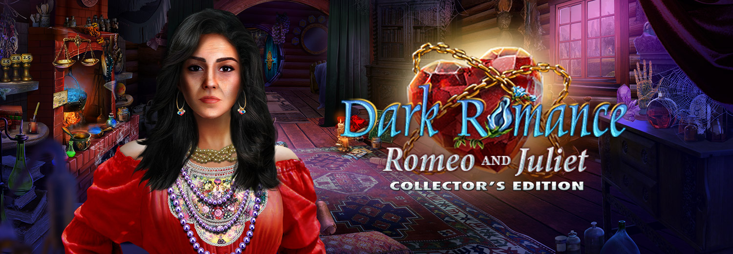 Dark Romance: Romeo and Juliet Collector's Edition [Download] -