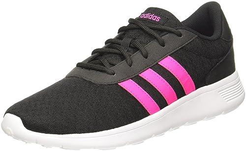 ff3d5ac0be4 Adidas - Lite Racer W - BB9835 - El Color  Negros - Talla  6.5