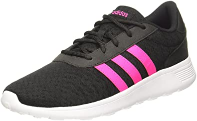 9be02ec37953 adidas Women s Lite Racer Trainers  Amazon.co.uk  Shoes   Bags