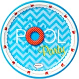 amazon com birthdayexpress summer beach ball pool party supplies