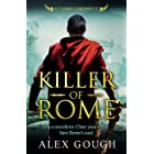 Killer of Rome (Carbo of Rome Book 3)