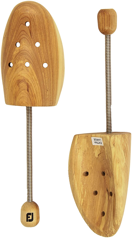 Footjoy Standart Shoe Trees - Hormas para Hombre, Talla XL 33250_33250XL-XL