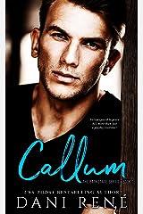 Callum: A bad boy rockstar romance (Backstage Series Book 1) Kindle Edition