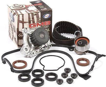 Timing Belt Fits 01-05 Honda Civic DX LX EX HX GX 1.7L SOHC 16v D17A7 D17A2