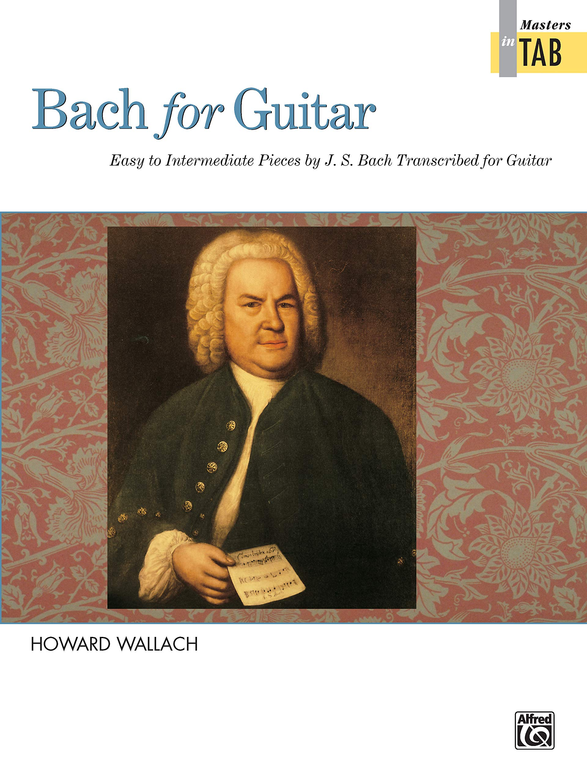 Top 10 Best bach for guitar