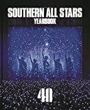 SOUTHERN ALL STARS YEARBOOK「40」