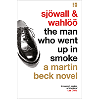 The Man Who Went Up in Smoke (The Martin Beck series, Book 2) (English Edition)
