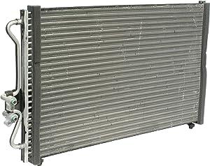 UAC CN 4975PFC A/C Condenser