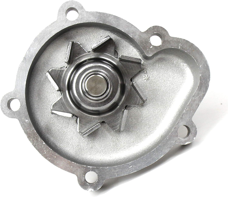 Water Pump Fits Nissan Pulsar Nx Sentra 310 1.5 1.6 L E15 E16 SOHC