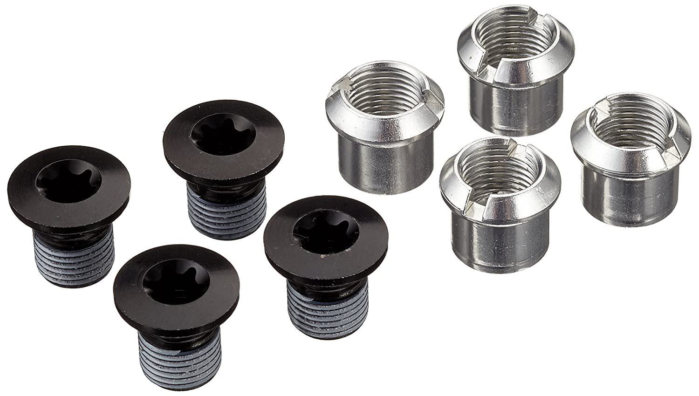 SHIMANO Ersatzteil fcm780/C//Ring Schrauben 4/St/ück