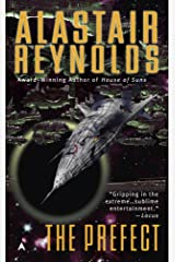 The Prefect (Revelation Space Book 7) Kindle Edition