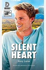 Silent Heart (Dreamspun Desires Book 96) Kindle Edition