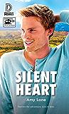 Silent Heart (Dreamspun Desires Book 96)