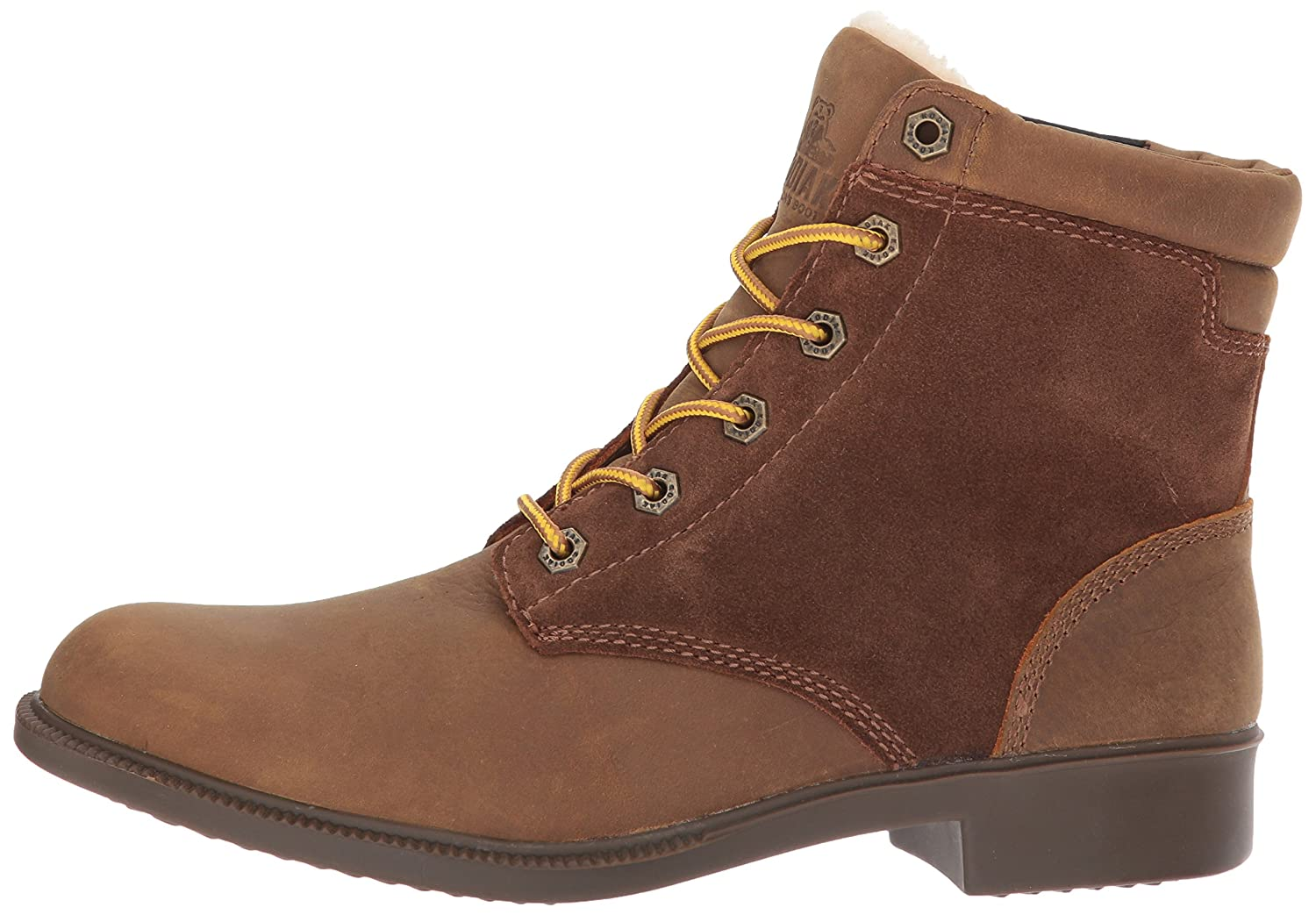 Kodiak Women's Original Fleece Ankle US|Wheat Boot B072BGQPX7 11 B(M) US|Wheat Ankle cca2c8