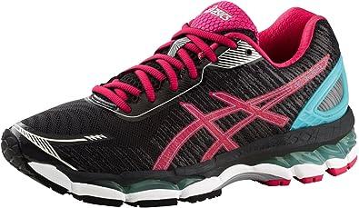 Asics Gel-Glorify 2 - Zapatillas para mujer, color Negro, talla 47 EU: Amazon.es: Deportes y aire libre