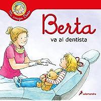 Berta va al dentista (Infantil)