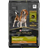 Pro Plan Dry Dog Food, Weight Management, Chicken & Rice 8.16 kg