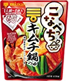 ミツカン こなべっち キムチ鍋つゆ 4袋×2個