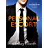 Personal Escort (Billionaire Secrets Book 2)
