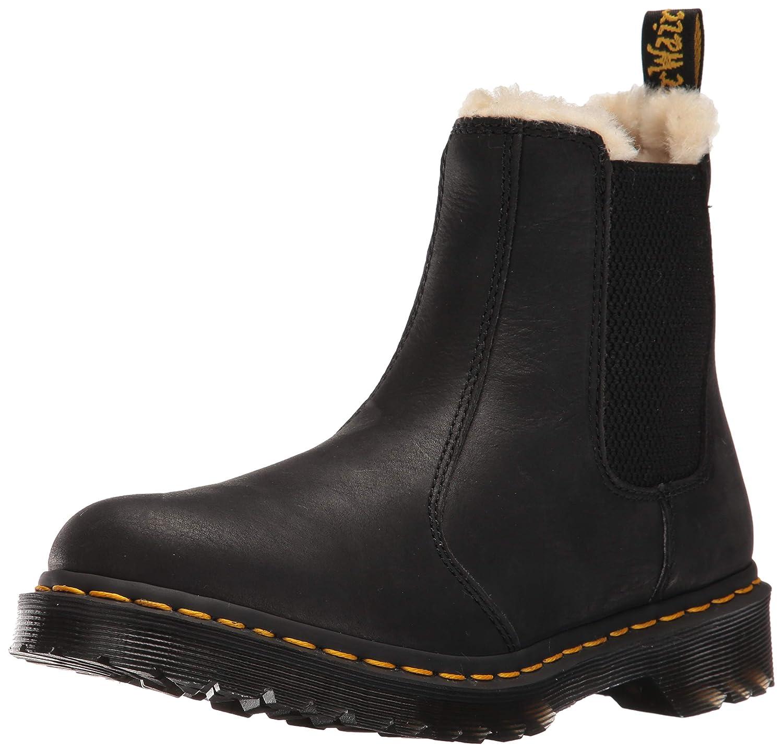 f45d66cfc4d Dr. Martens Women's 2976 Leonore Chelsea Boots: Amazon.co.uk: Shoes & Bags