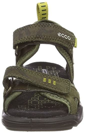 23f6750a898a ECCO Unisex Kids  Biom Raft Open Toe Sandals  Amazon.co.uk  Shoes   Bags