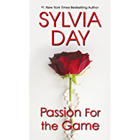 Passion for the Game (Georgian Book 2)