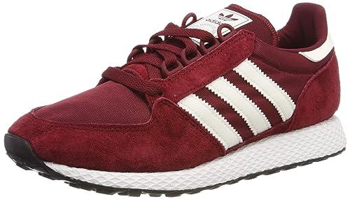 adidas Herren Forest Grove Cg5674 Sneaker