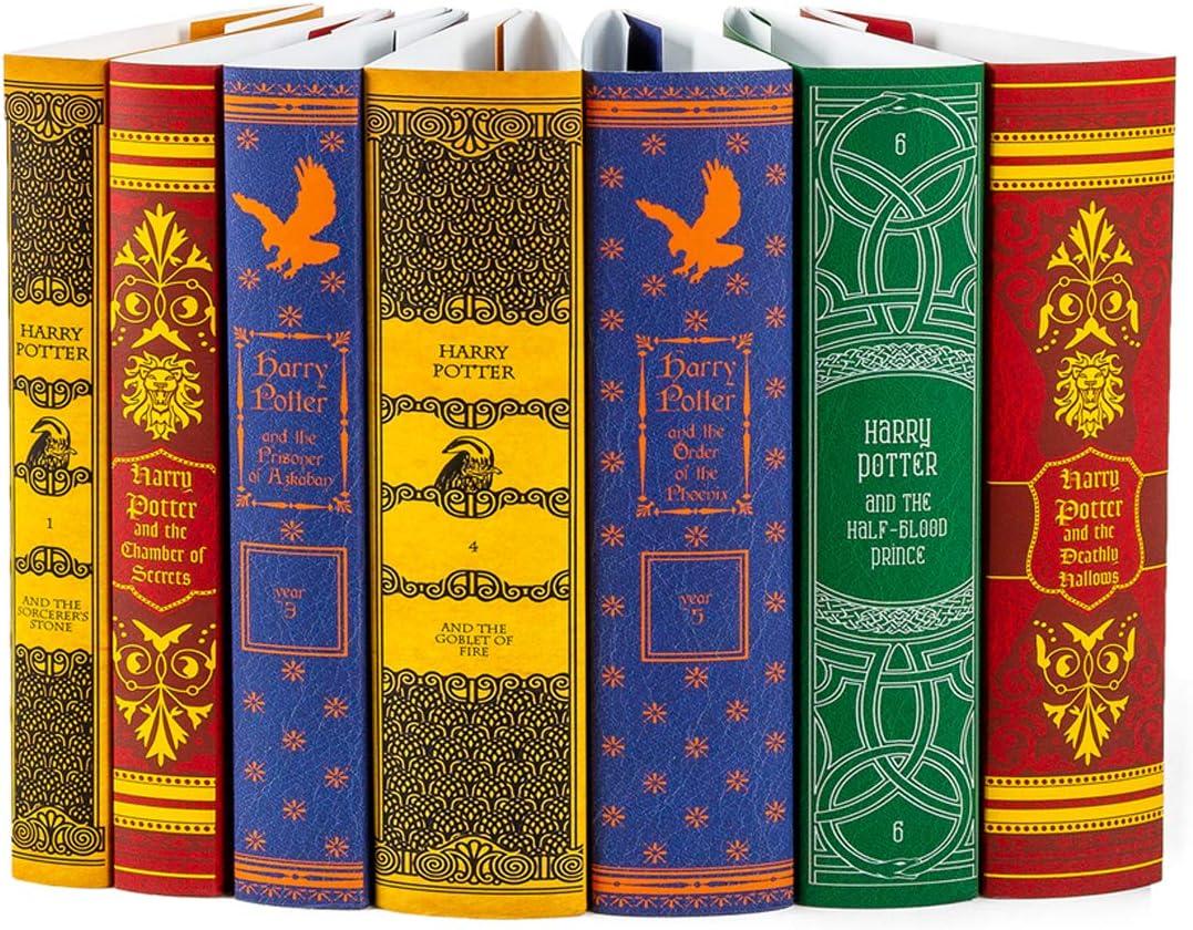 Harry Potter Embroidered Jumper Novel Series Fantasy Action Workwear Top