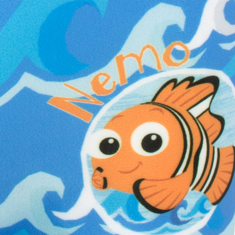 Disney Boys Finding Nemo Two Piece Swim Set