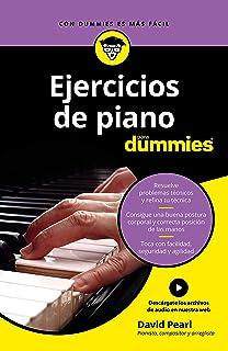 Piano para Dummies: Amazon.es: Neely, Blake, Àtona. Centre d ...