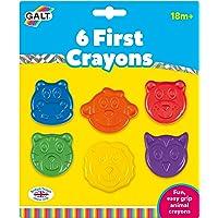 Galt speelgoed eerste kleurpotloden, gemakkelijk te grijpen voor jonge kinderen