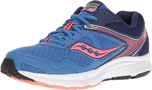 Saucony Cohesion 10 Running Shoe review