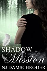 Shadow Mission (The Fusion Series Book 2)