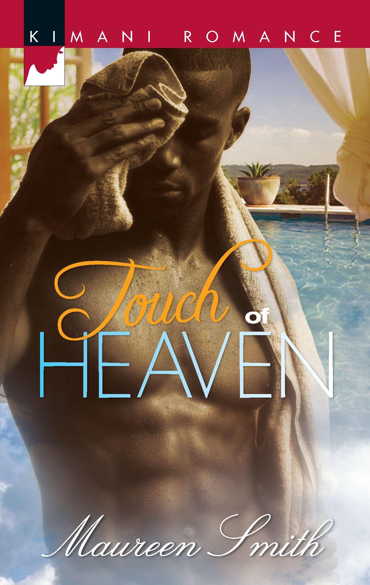 Amazon.com: Touch of Heaven (Kimani Romance) (9780373861354): Maureen  Smith: Books