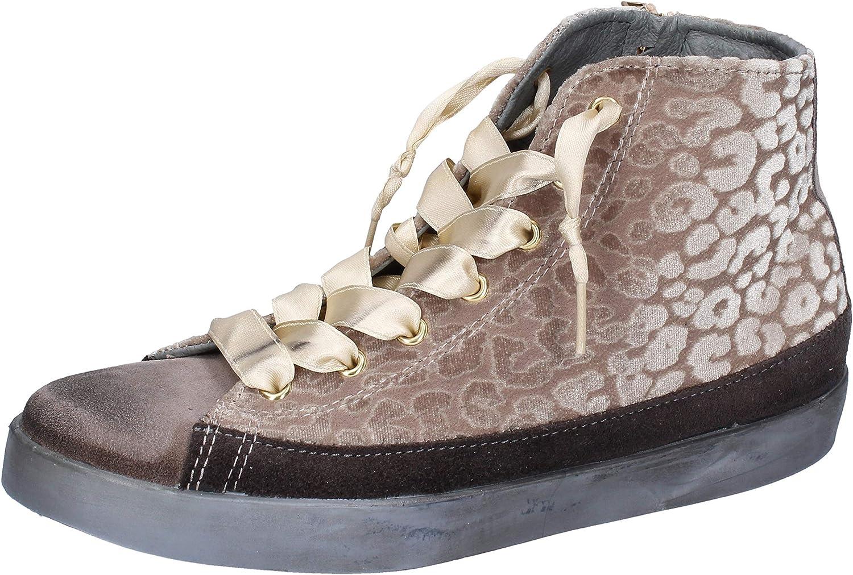 Beverly Hills Polo Club Mujer Zapatillas de Gimnasia Beige Size ...