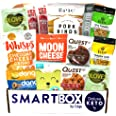 Keto Snack Box and Care Package | Low Carb and Keto Friendly Gift or Snack Set | Packed with Low Carb, Low Glycemic, and Diab