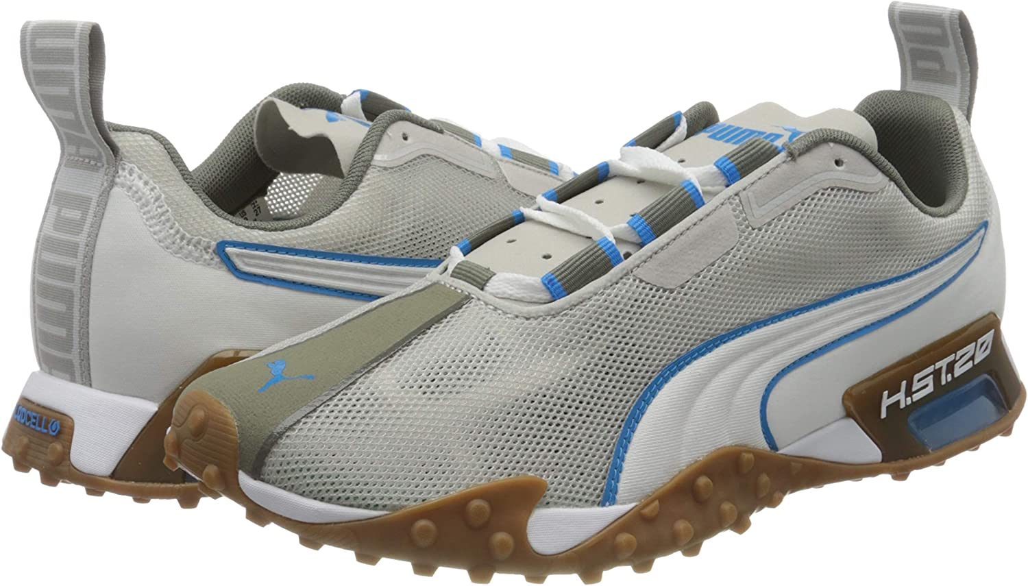 PUMA H.ST.20, Zapatillas de Running Unisex Adulto: Amazon.es: Zapatos y complementos