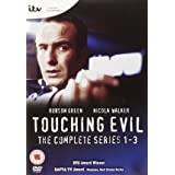 Touching Evil: The Complete Series, 1-3 1997