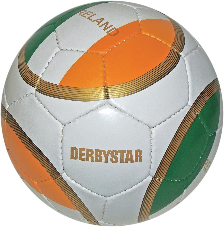 Derbystar - Balón de fútbol Callejero, diseño de la Bandera de ...