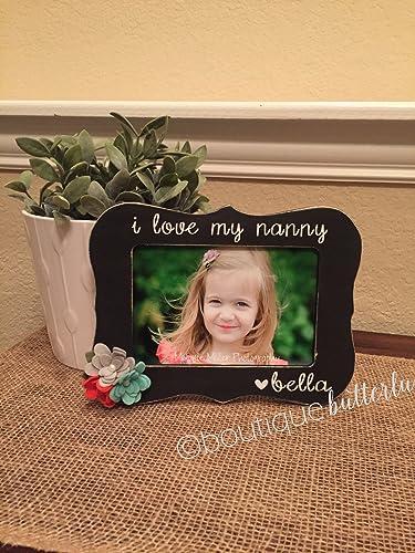 Amazon Com Gift For Grandma Great Grandma Nanny Nannie